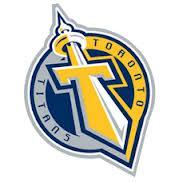 Toronto Titans Logo