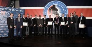 2013-14 OHA Award Winners