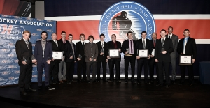 2013-14 OHA Award Winners